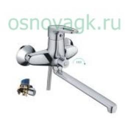 Cмеситель для ванны FRAP F2268