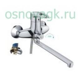 Cмеситель для ванны FRAP F2265
