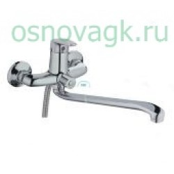 Cмеситель для ванны FRAP F2216