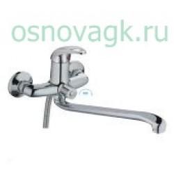 Cмеситель для ванны FRAP F2215