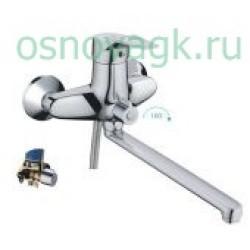 Cмеситель для ванны FRAP F2263