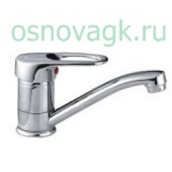 Cмеситель для кухни FRAP F4528-B