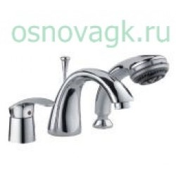 Cмеситель для ванны FRAP F1121