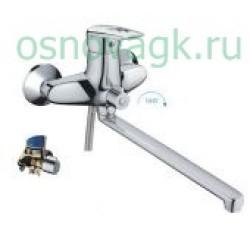 Cмеситель для ванны FRAP F2207