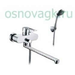 Смеситель для ванны  GAPPO G2201