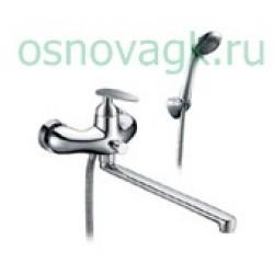 Смеситель для ванны  GAPPO G2205