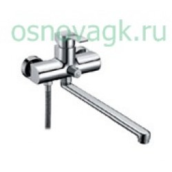 Смеситель для ванны  GAPPO G2208