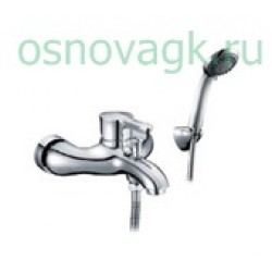 Смеситель для ванны  GAPPO G3002