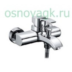 Смеситель для ванны  GAPPO G3008