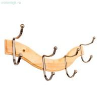 Крючок АЕ-92604 АВ (бронза)