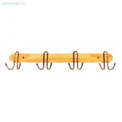 Крючок АЕ-91904 AC (медь)