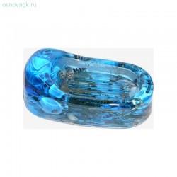 Мыльница большая А8753 В6 (синий)
