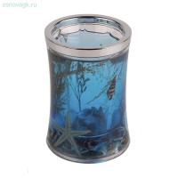 Стакан А8922 В6 (синий)