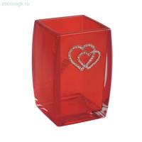 Стакан A9181B (red cristal)