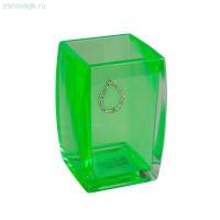Стакан A9181 (green cristal)