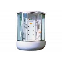 Гидромассажная кабина Appollo TS-1235W 123,5х123,5х216 см