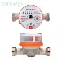Счетчик воды СВКМ-15 Г горячей без комплектом присоединения