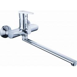 Смеситель для ванны Diadonna D87222105W