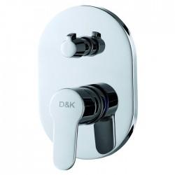 Встраиваемый Смеситель для ванны (DA1394801)