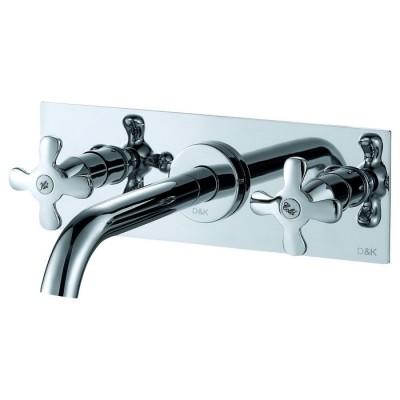 Встраиваемый Смеситель для ванны (DA1414401)