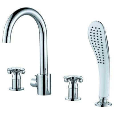 Врезной Смеситель для ванны (DA1414901)
