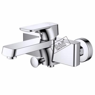 Смеситель для ванны хром (DA1433201)