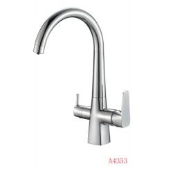 Смеситель c краном питьевой воды FASHUN A4353