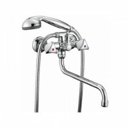 Cмеситель для ванны FRAP F2211