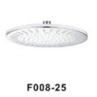 F008-25 (тропический душ режима -3 белый/ хром