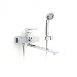 Смеситель для ванны GAPPO G2207-7