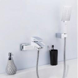Смеситель для ванны GAPPO G3007-7