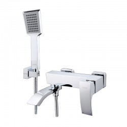 Смеситель для ванны GAPPO G3207