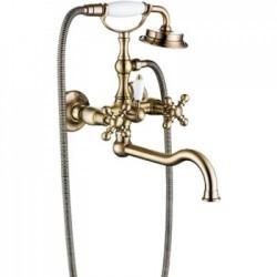 Смеситель для ванны GAPPO G3289-4