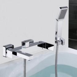Смеситель для ванны  GAPPO G3239