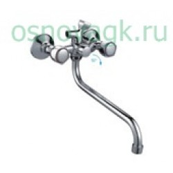Cмеситель для ванны FRAP F2209