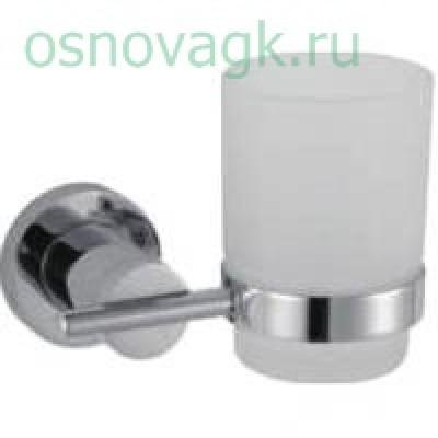 G1806 стакан/стекло с держателем
