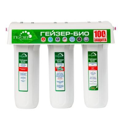 Фильтр Гейзер 3 Био 321 (для жесткой воды)