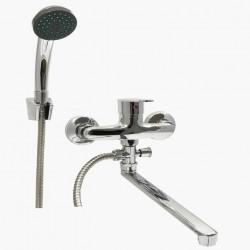 Смеситель для ванны ISTOK 0402.717