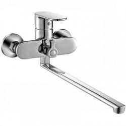 T4923 Смеситель для ванны с длинным изливом