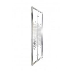Дверь в нишу Сerutti BELLA D81