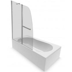 Шторка на ванну Parly F03