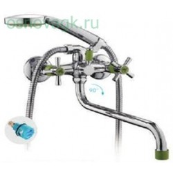Cмеситель для ванны FRUD R22118-6