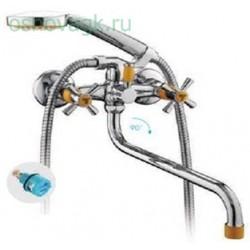 Cмеситель для ванны FRUD R22118-9