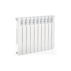 Радиатор алюминиевый ECO AL500-80-10 (Lammin)