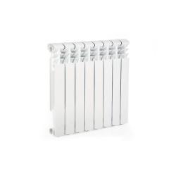 Радиатор алюминиевый ECO AL500-80-8 (Lammin)