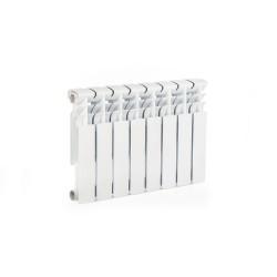 Радиатор биметаллический ECO BM350-80-8 (Lammin)