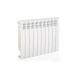 Радиатор алюминиевый Lux 500-87-10 (Lammin)