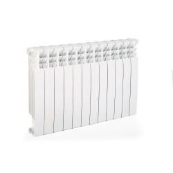 Радиатор алюминиевый Lux 500-87-12 (Lammin)