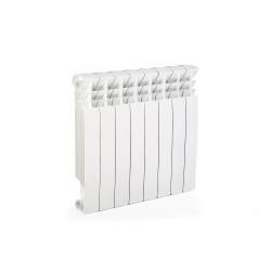 Радиатор алюминиевый Lux 500-87-8 (Lammin)