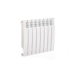Радиатор биметаллический Lux 500-87- 8 (Lammin)